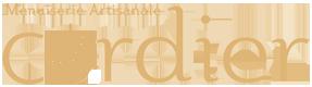Logo Menuiserie Artisanale Cordier